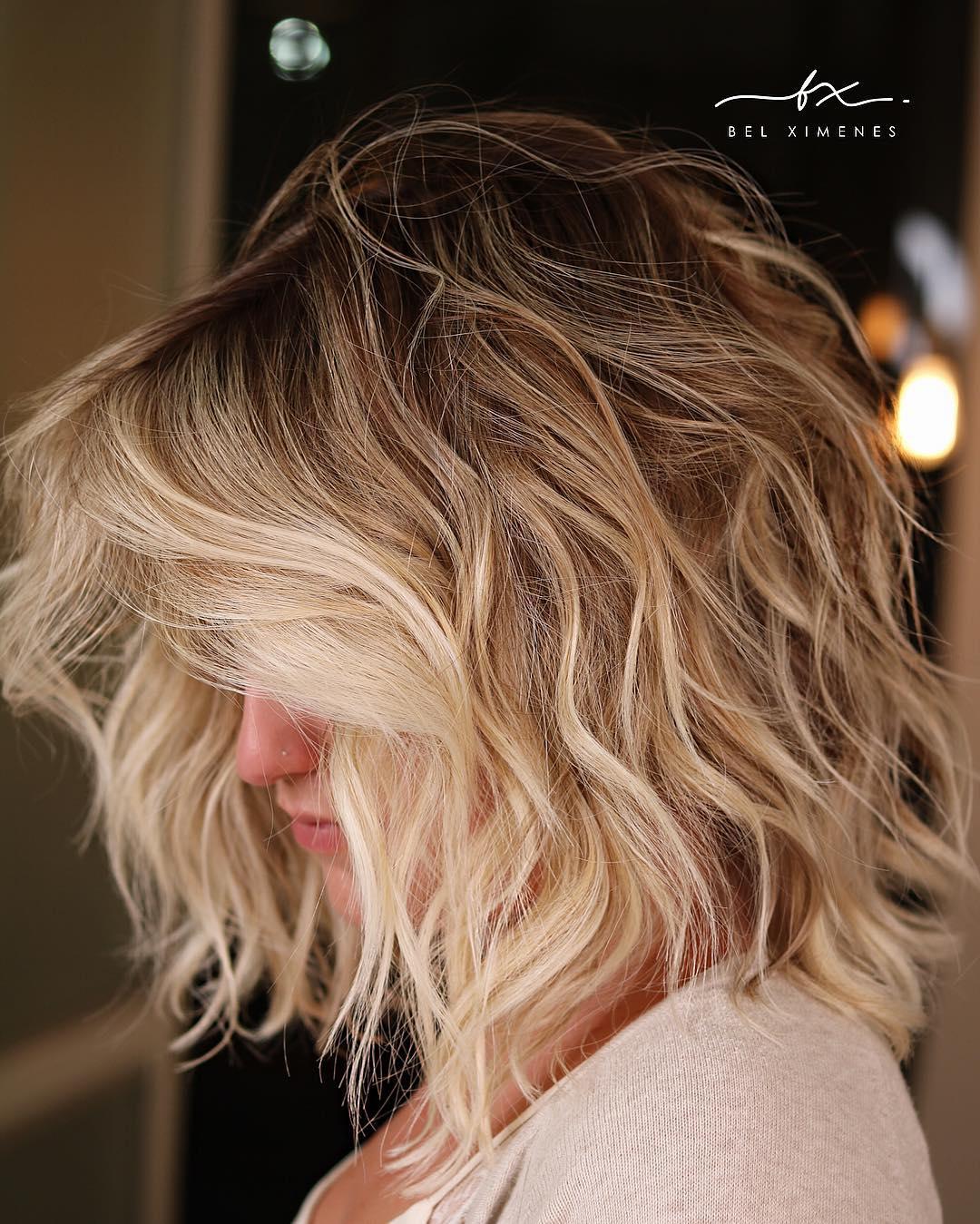 cabelos curtos repicados 57