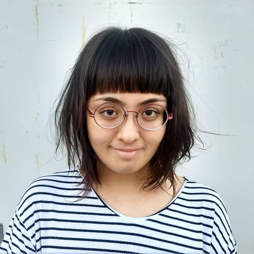 cabelos curtos repicados 7