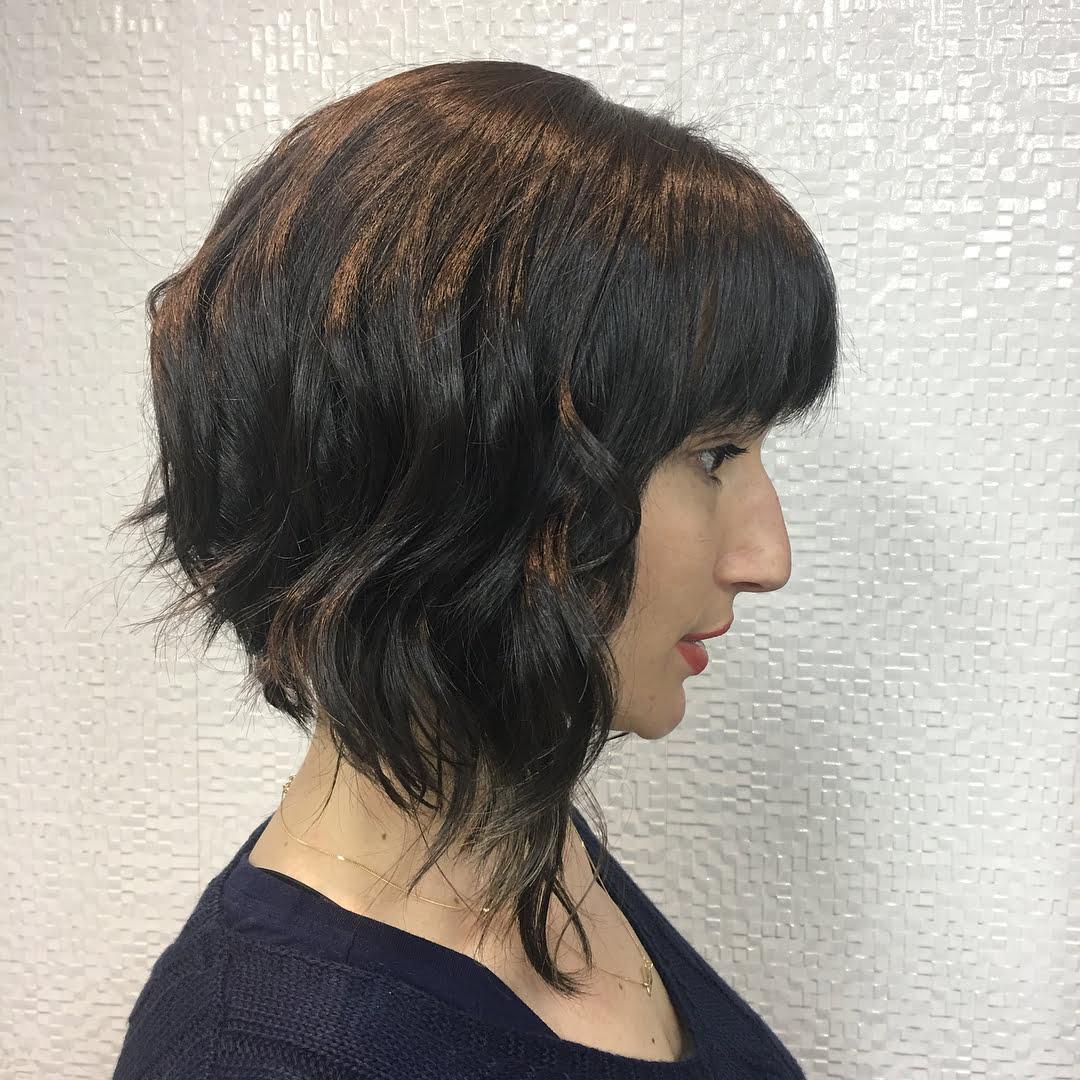 cabelos curtos repicados 8