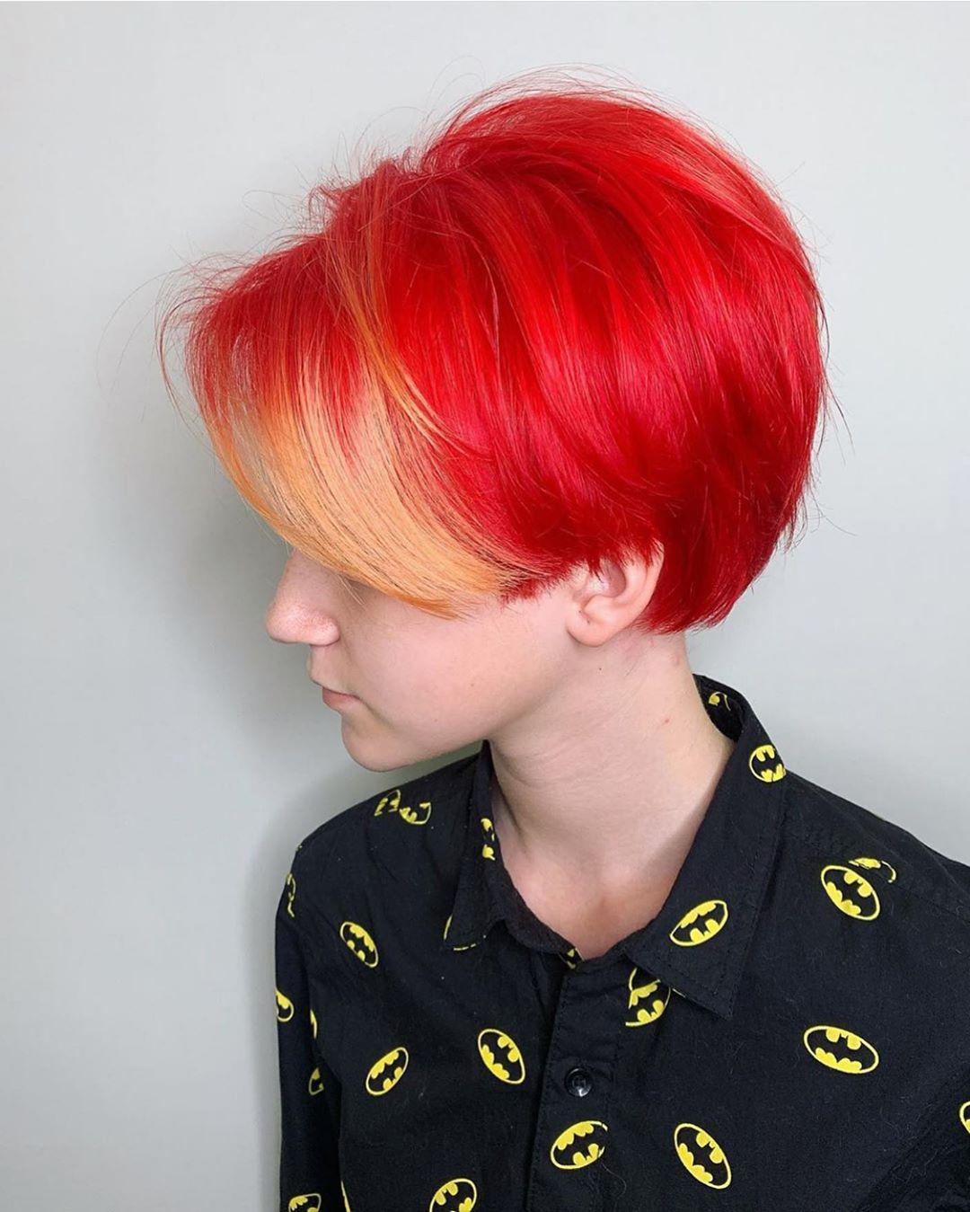 cortes de cabelo 32