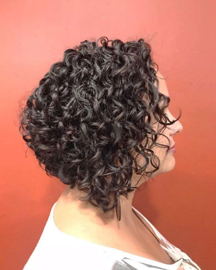60 inspirações de cortes de cabelo chanel para você mudar o visual - 13