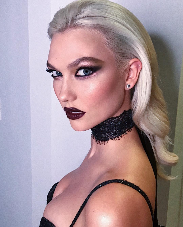 maquiagem de Halloween 28