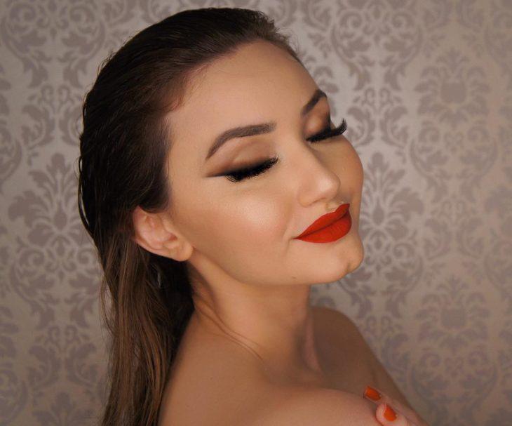 maquiagem para noite 7
