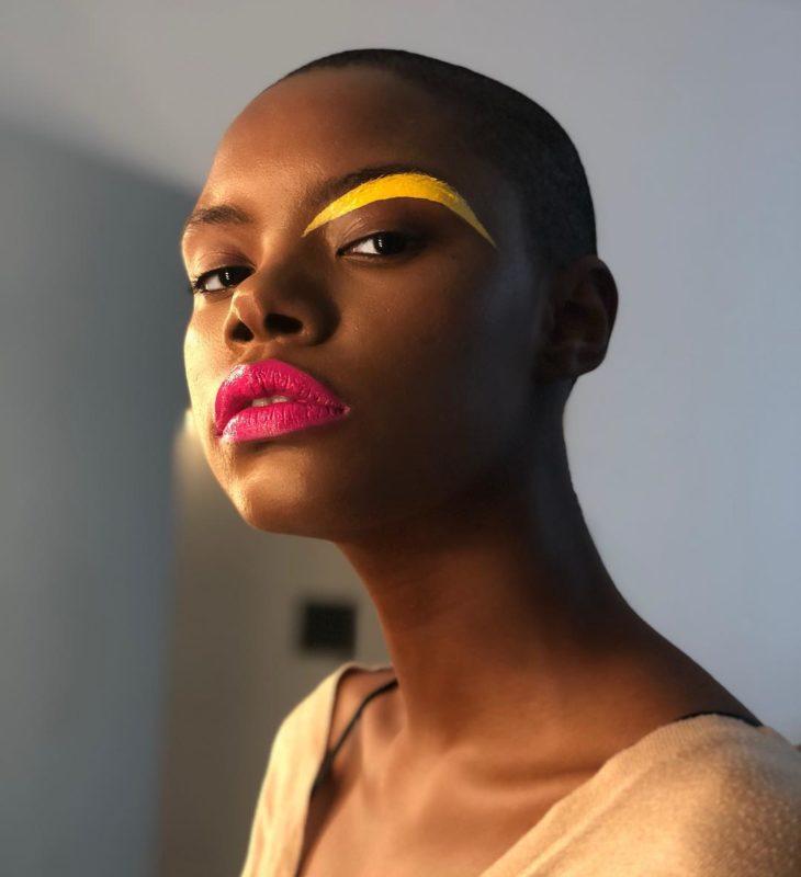 maquiagem para pele negra 3