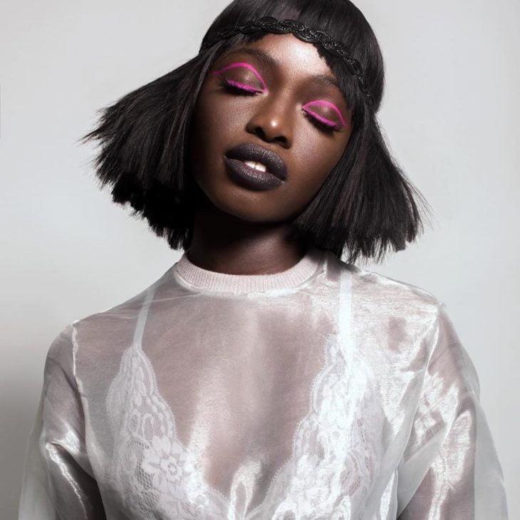 maquiagem para pele negra 9