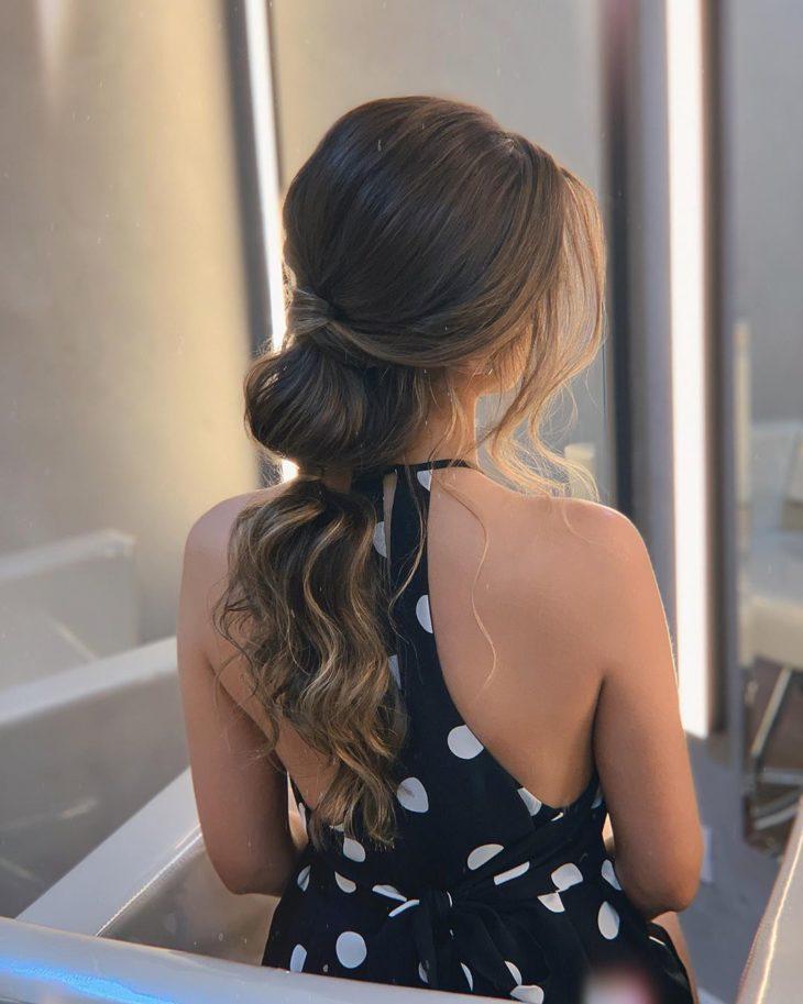 penteados para formatura 61