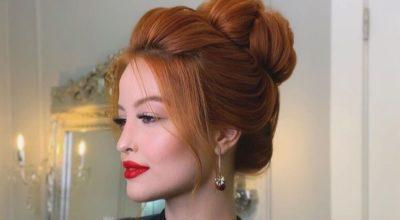 Penteados para formatura: 60 fotos e tutoriais o visual perfeito