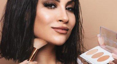 Pincéis de maquiagem: guia completo para montar o kit