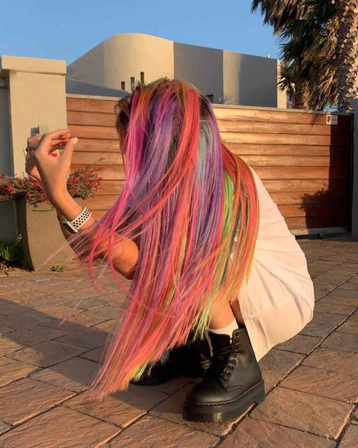 cabelos coloridos 19
