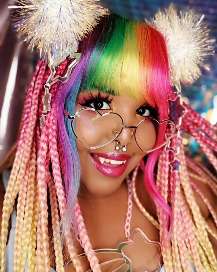 cabelos coloridos 20