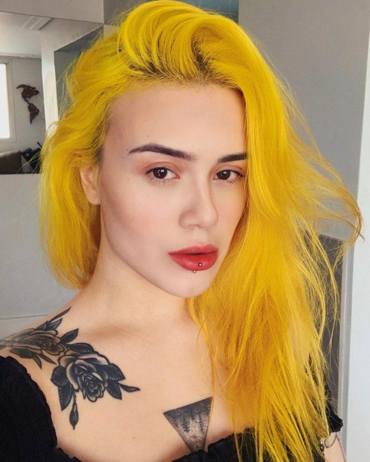 cabelos coloridos 22