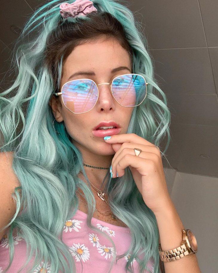 cabelos coloridos 24
