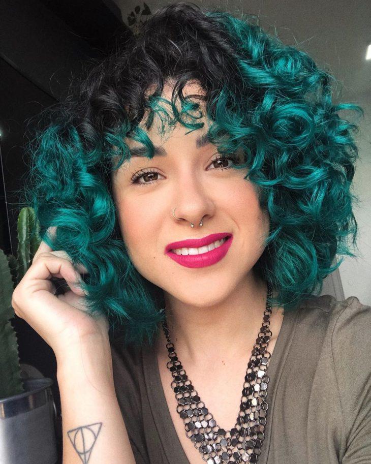 cabelos coloridos 27