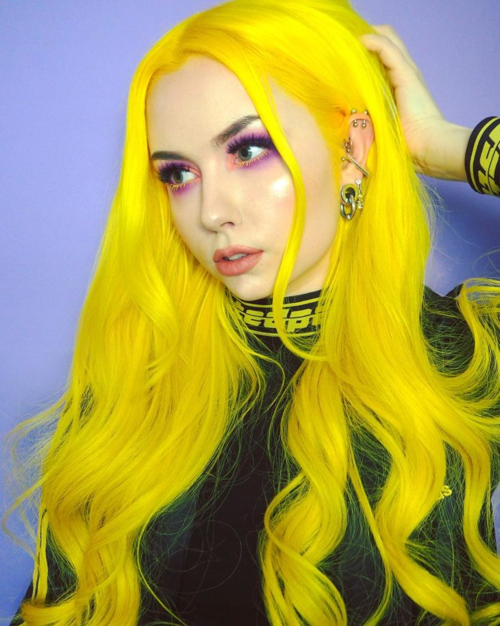 cabelos coloridos 45