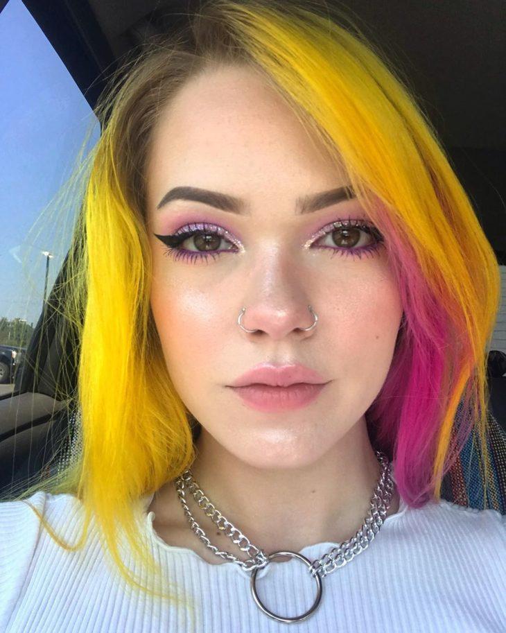 cabelos coloridos 46