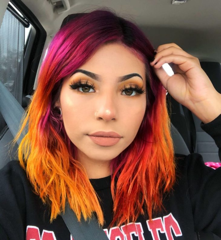 cabelos coloridos 47