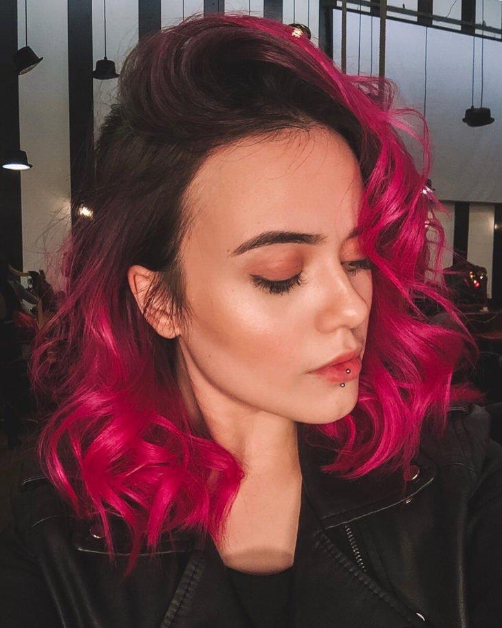 cabelos coloridos 6