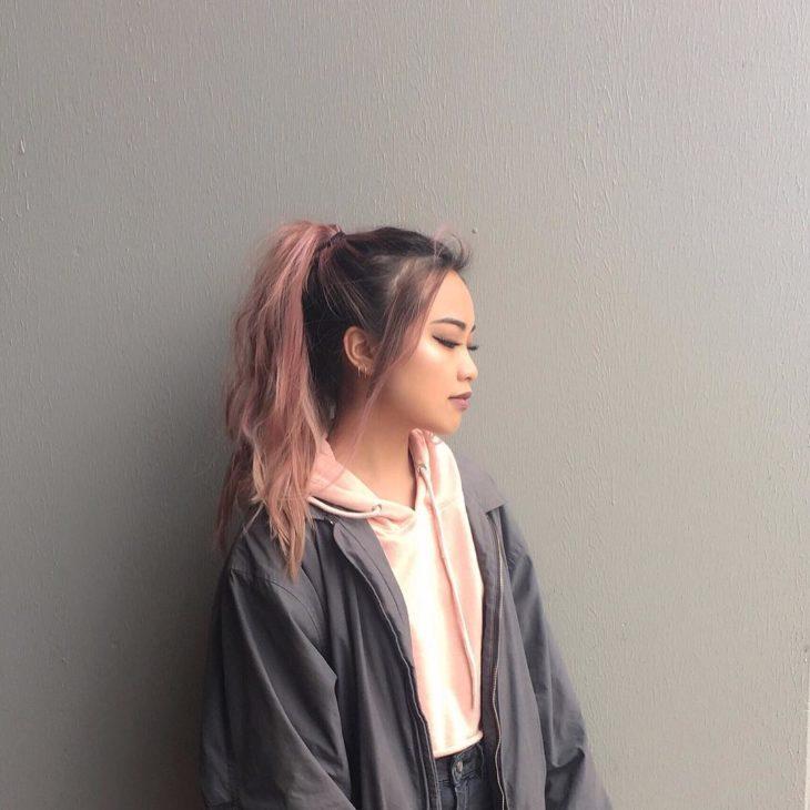 cabelos coloridos 60