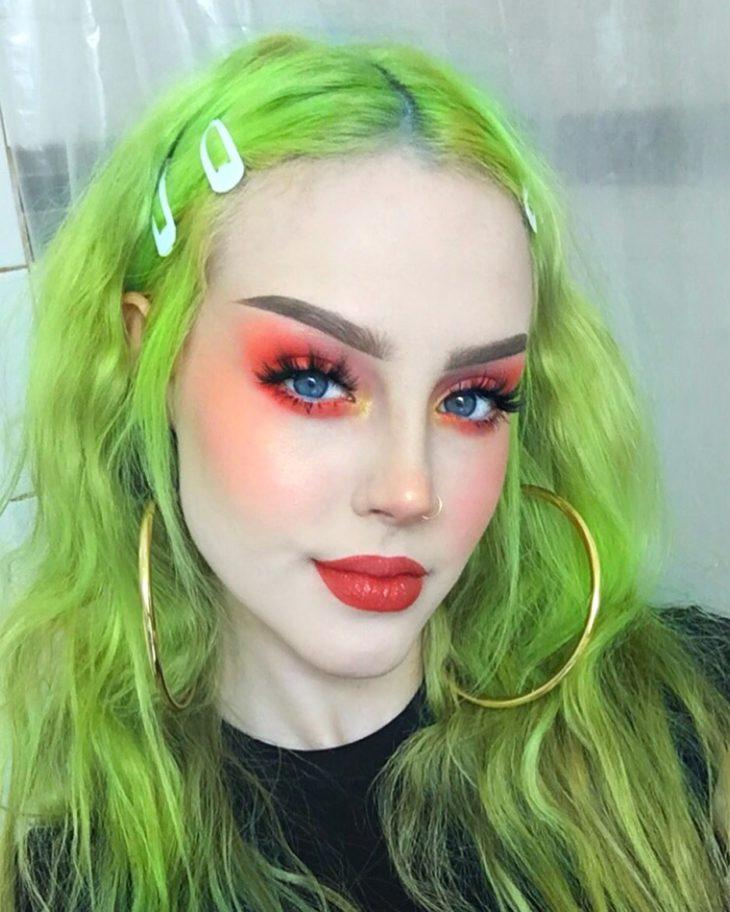 cabelos coloridos 76