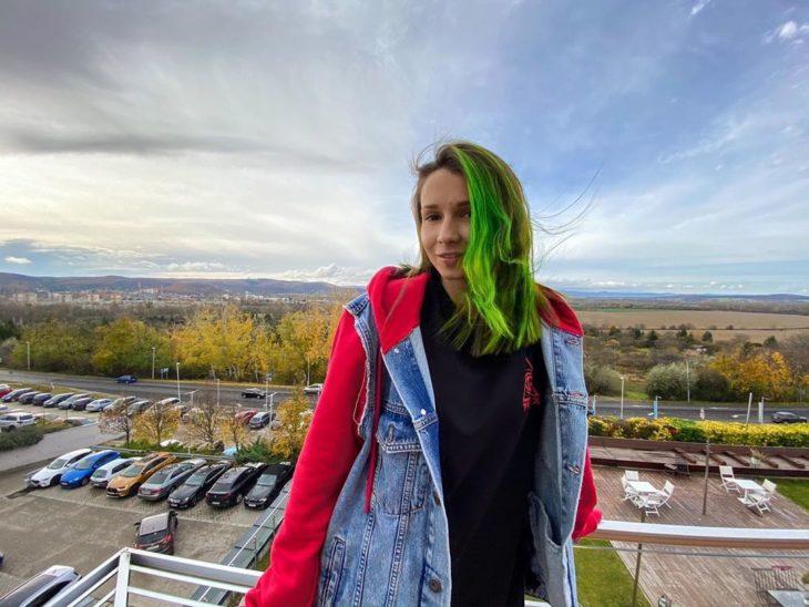 cabelos coloridos 81