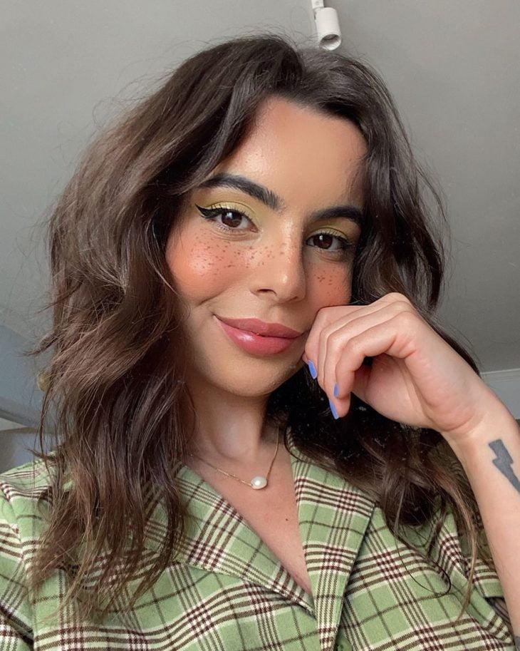 corte de cabelo médio 29