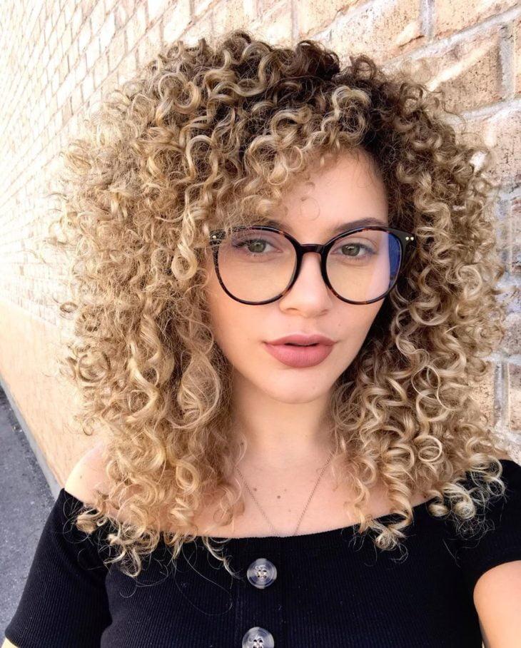 corte de cabelo médio 53