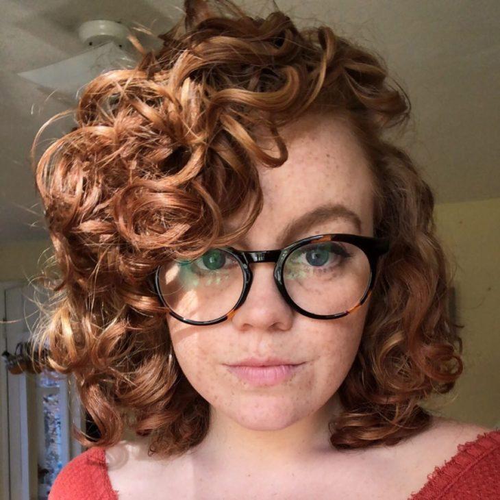 corte de cabelo médio 56