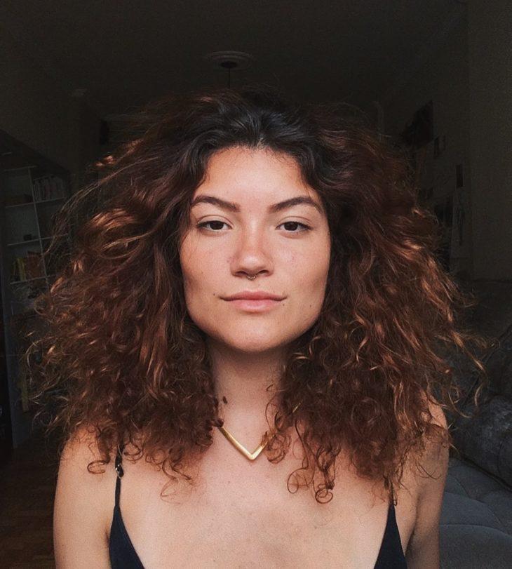 corte de cabelo médio 57