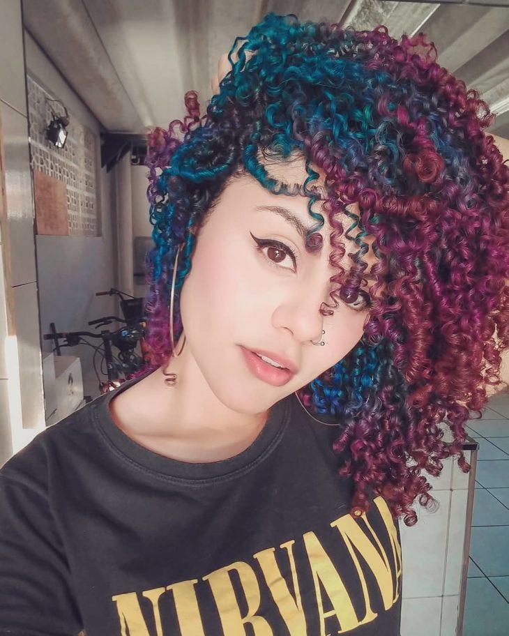 corte de cabelo médio 65