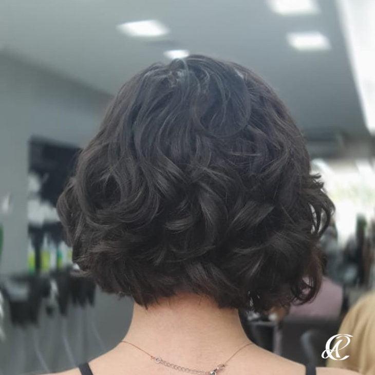 corte de cabelo curto 45