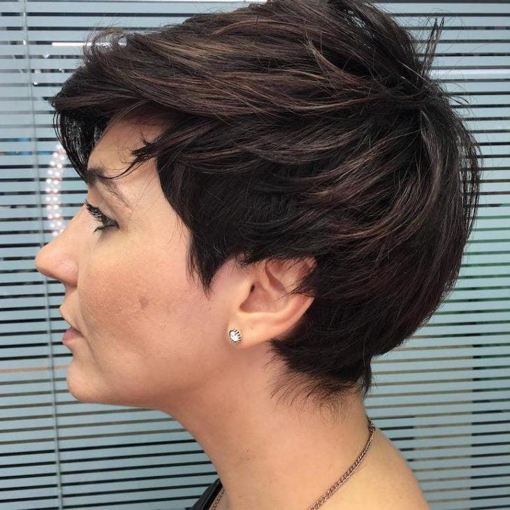 corte de cabelo curto 34