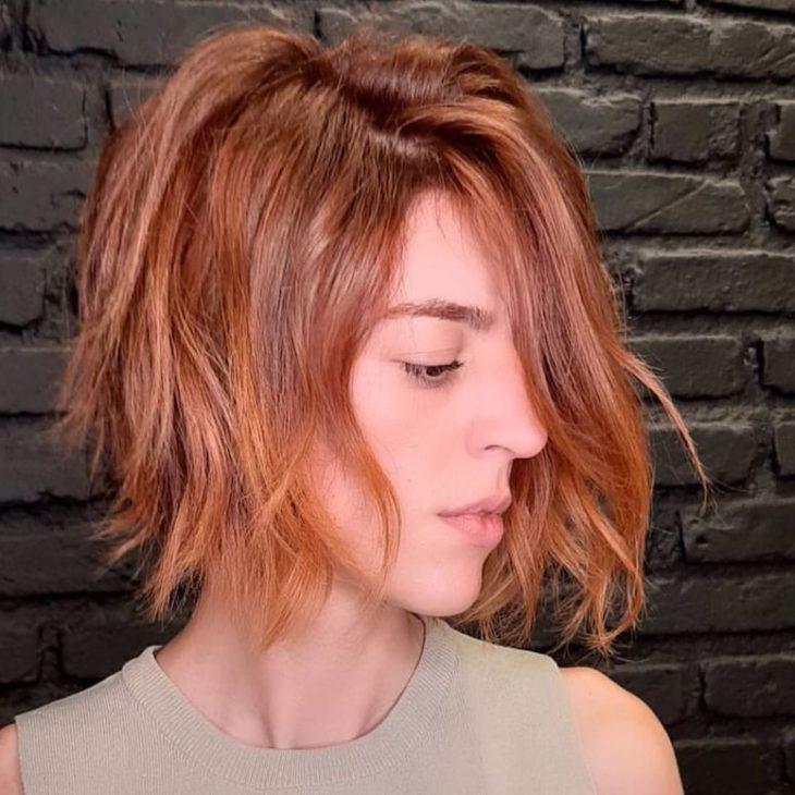 corte de cabelo curto 40
