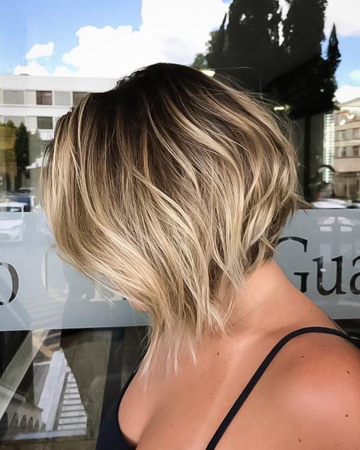 corte de cabelo curto 50