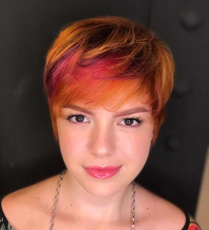 corte de cabelo curto 25