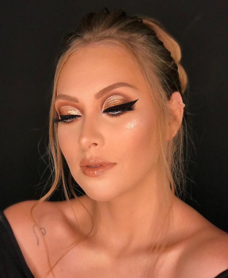maquiagem para Réveillon 18