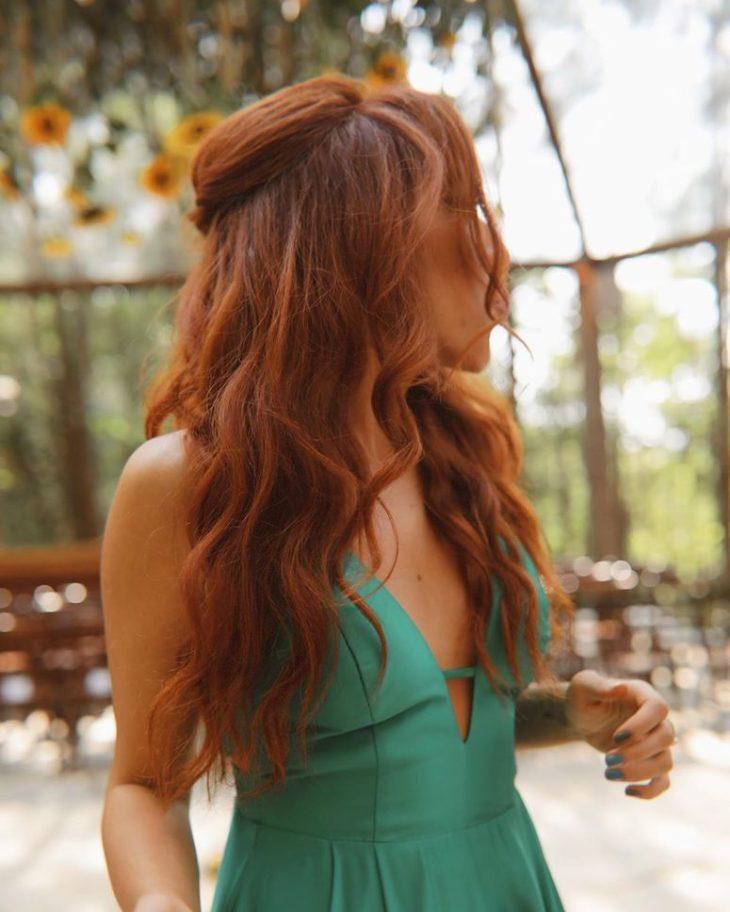 penteados para cabelos longos 15