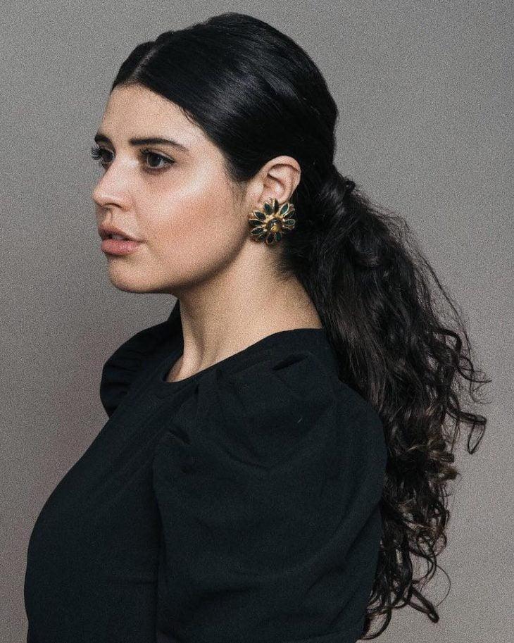 penteados para cabelos longos 63