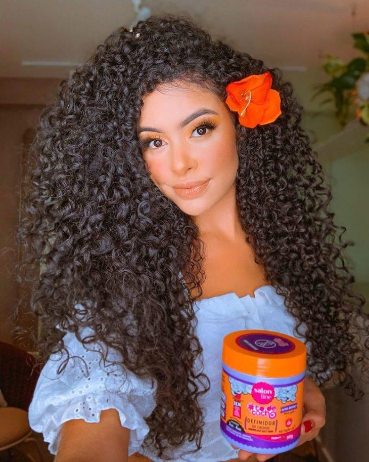 penteados para cabelos longos 36