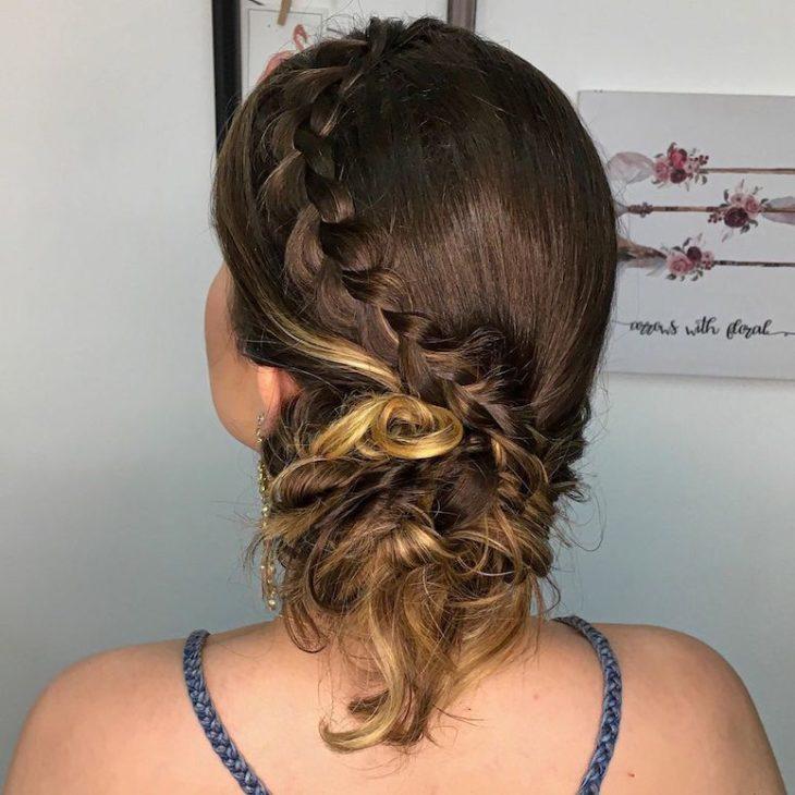 penteados para cabelos longos 53