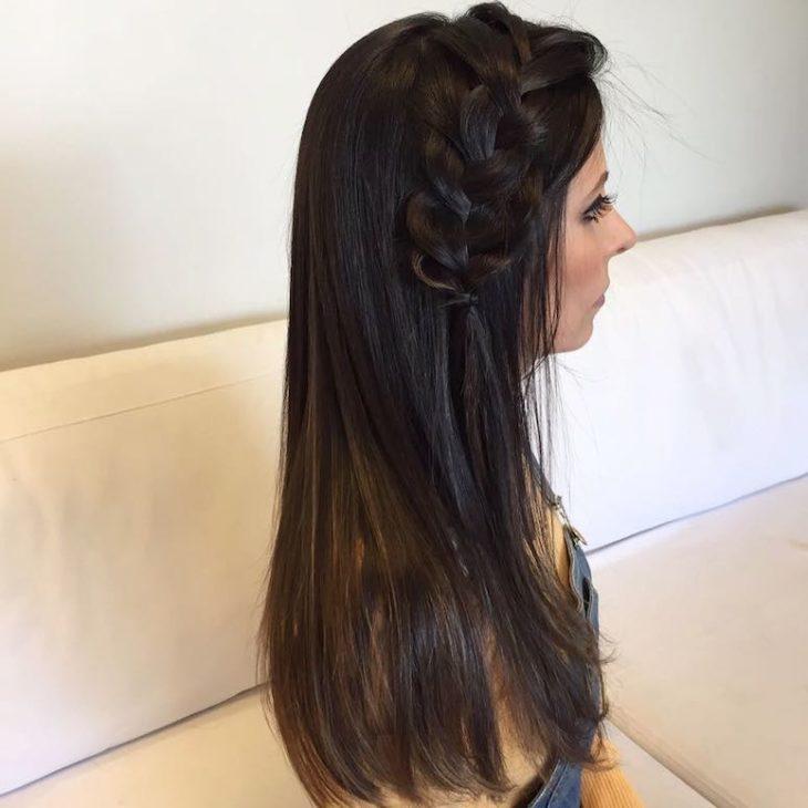 penteados para cabelos longos 13