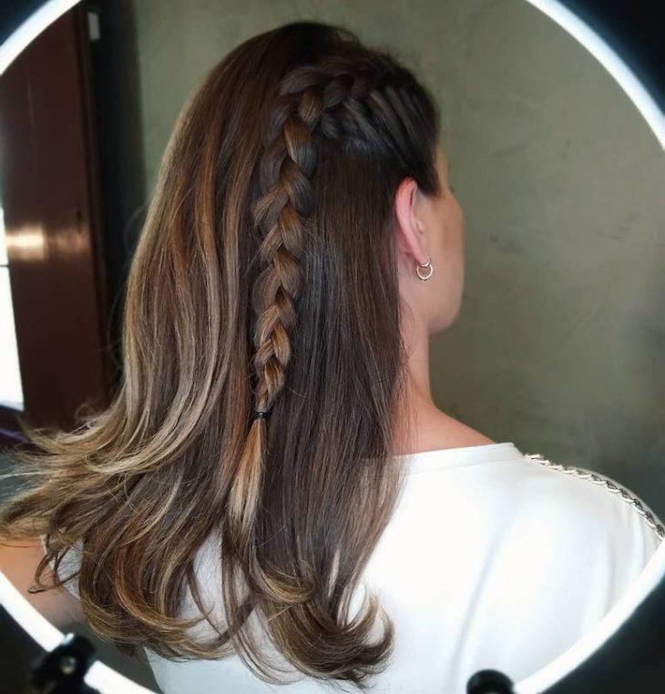 penteados para cabelos longos 14