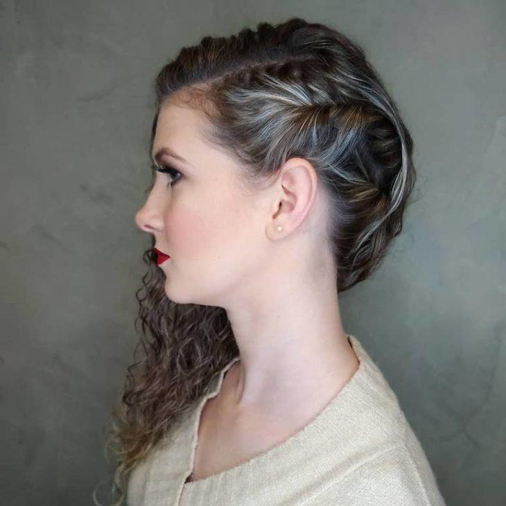 penteados para cabelos longos 18