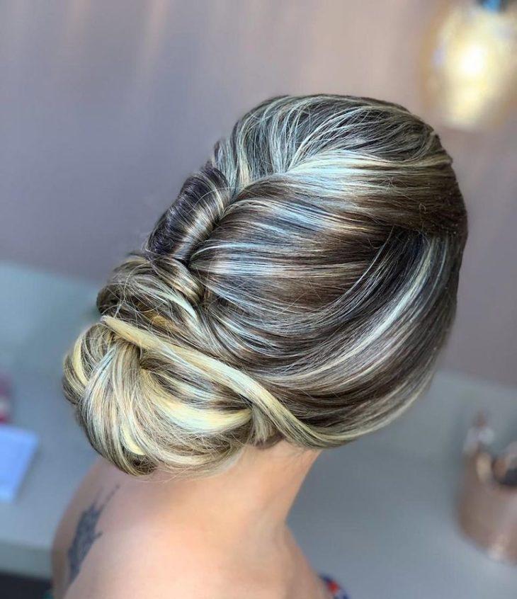 penteados para cabelos longos 54