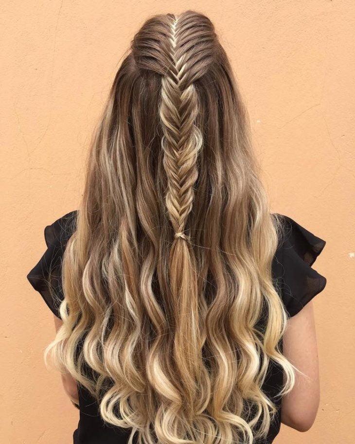 penteados para cabelos longos 28