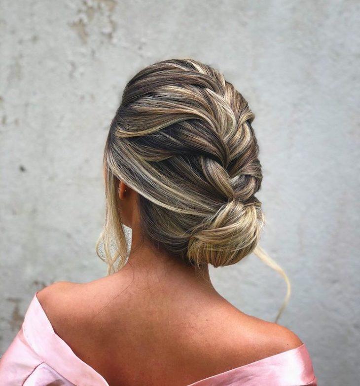 penteados para cabelos longos 57