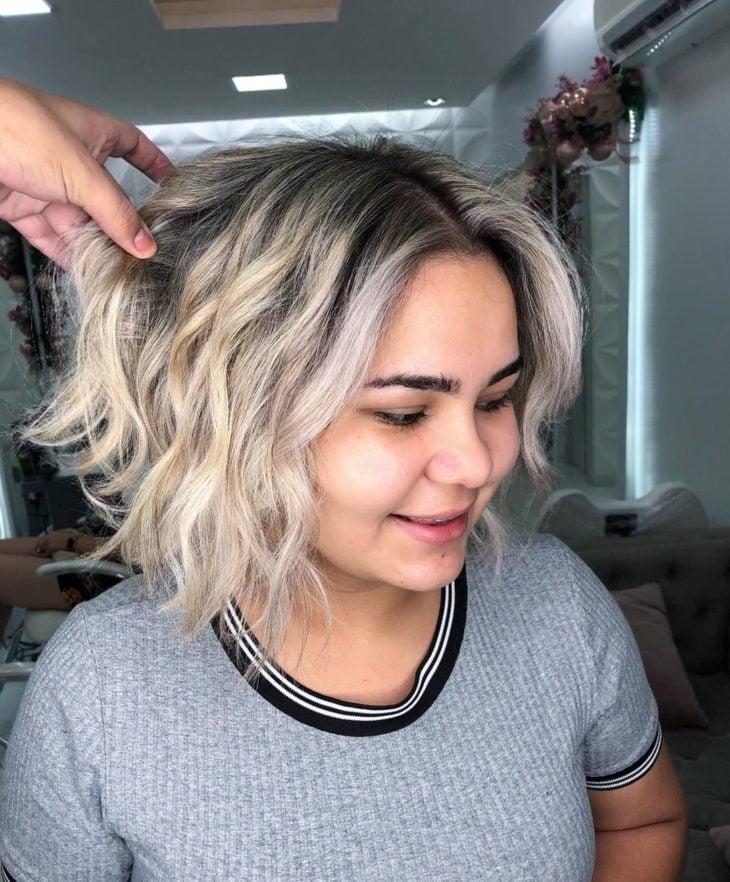 cabelos com luzes 6