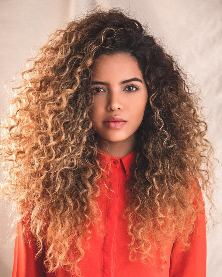 cabelos com luzes 29