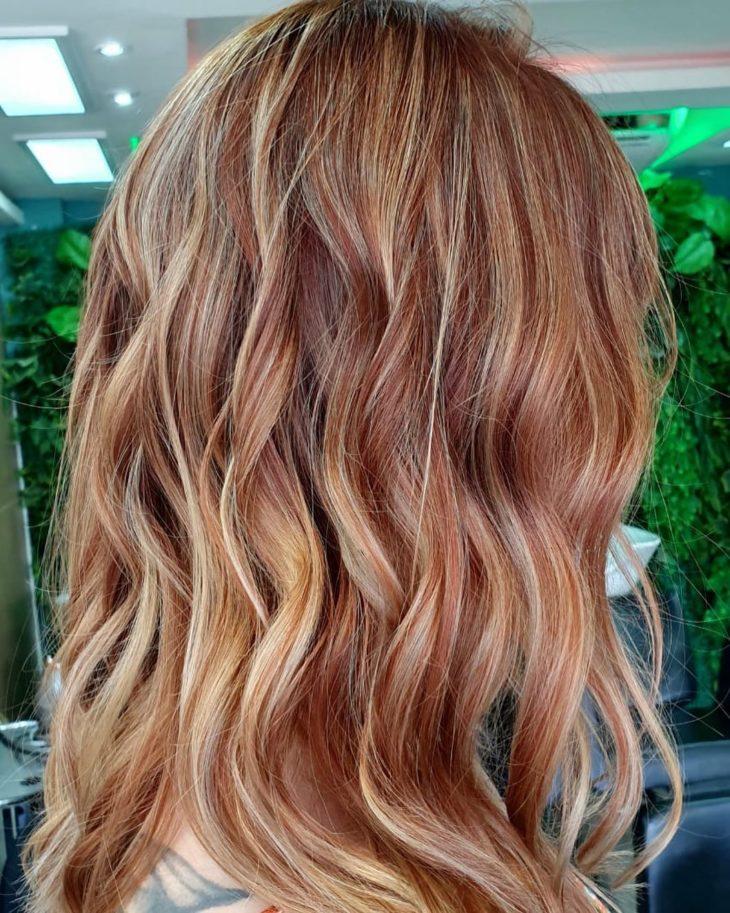 cabelos com luzes 37