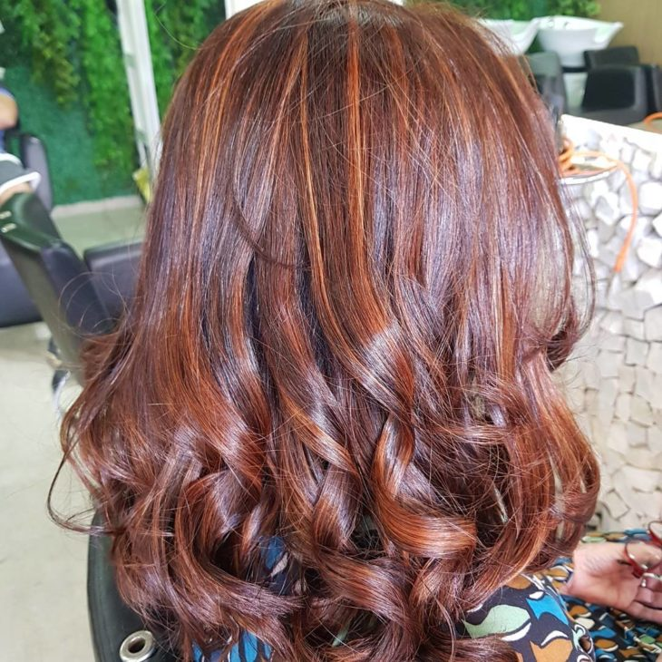 cabelos com luzes 38