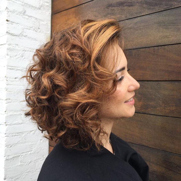cabelos com luzes 42